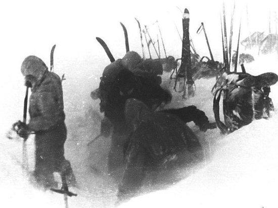 Находка шипа и фляжки на перевале Дятлова возродила версию убийства