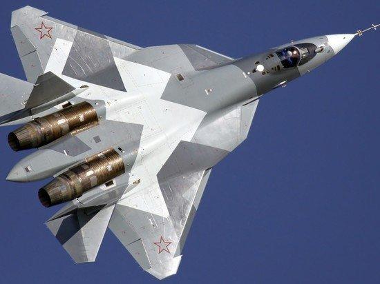 На Украине посчитали, что российский Су-57 проигрывает американскому F-35