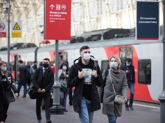 В России спрогнозировали еще одну волну пандемии