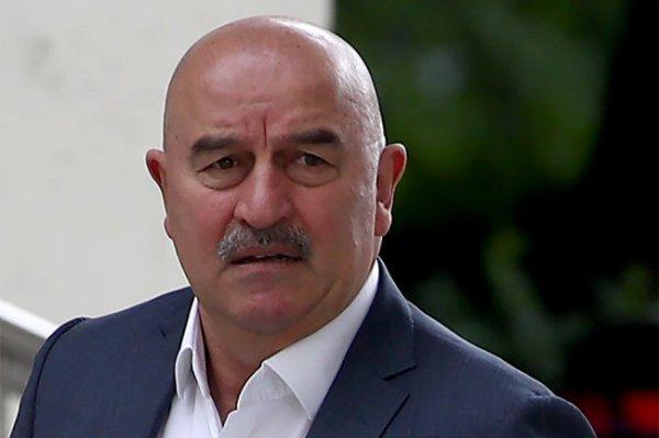 Глава РФС: Черчесов отказался от неустойки после отставки