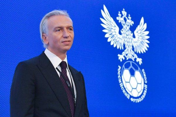 РФС определится с новым главным тренером сборной страны до 23 июля