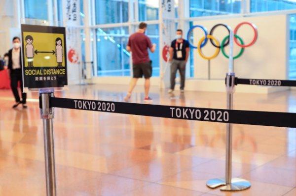 Япония увеличила сроки карантина для прилетающих из Москвы до шести дней