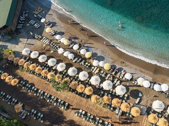 Россиянка описала схемы «развода» на курортах Турции