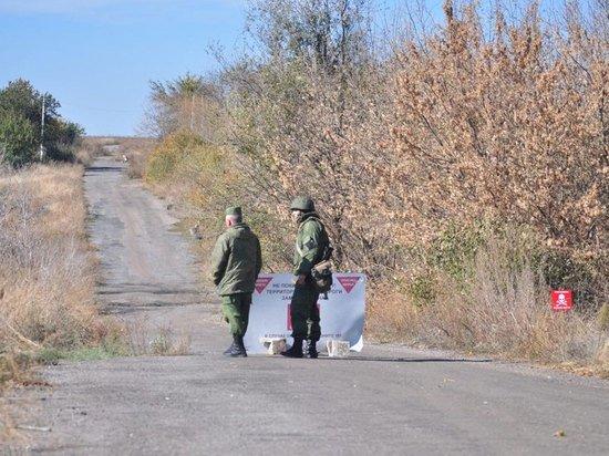 Ветеран ДНР рассказал о нищете армии Донбасса