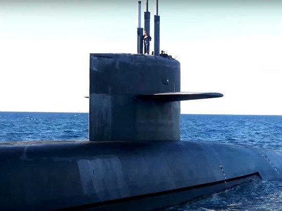 Popular Mechanics: подлодки ВМС США на учениях маскируются под российские
