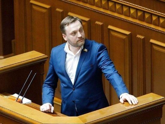 Денис Монастырский стал главой МВД Украины