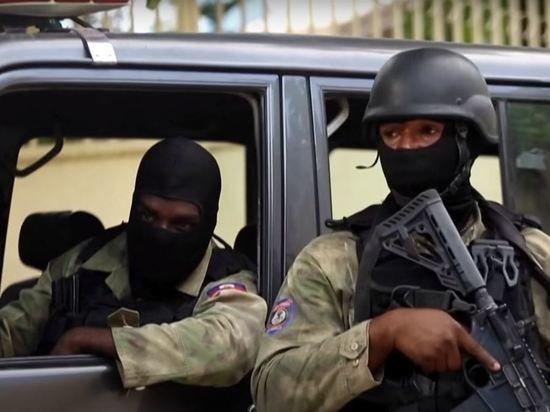 В Колумбии назвали непосредственного заказчика убийства президента Гаити