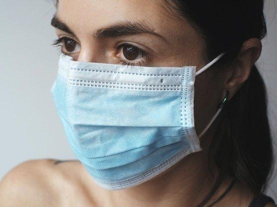 В Москве выявили 4561 случай коронавируса за сутки