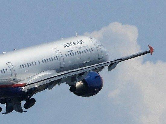 Рейс из Москвы в Лиссабон развернули из-за забастовки в аэропорту