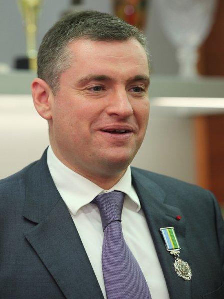 Слуцкий: Россия примет иностранных наблюдателей на выборах в Госдуму
