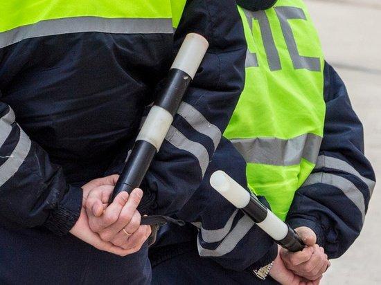 МВД работает над внедрением экспресс-тестов на алкоголь