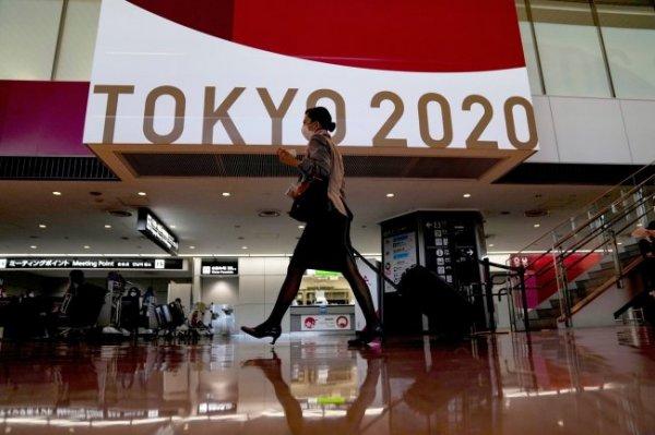 Оргкомитет Токио-2020 рассказал о 10 положительных тестах на COVID-19