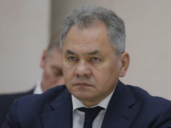 Политолог предложил Шойгу «воспользоваться приглашением» СБУ и посетить Мариуполь