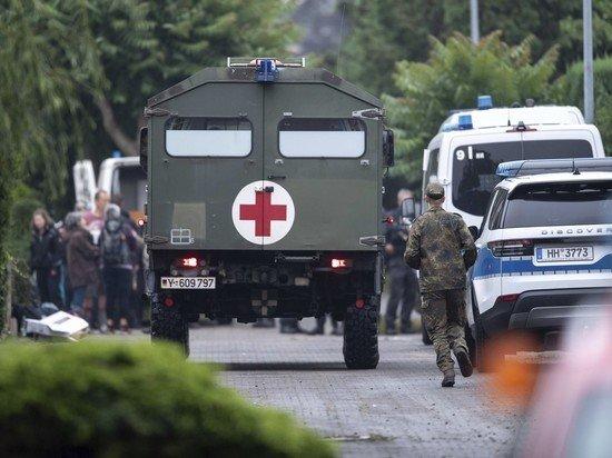 Военный эксперт отметил уязвимость инфраструктуры в Европе от наводнений
