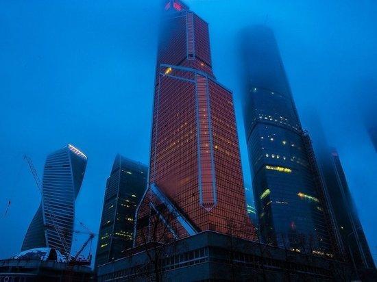 В Гидрометцентре предупредили о возможном штормовом предупреждении в Москве 19 июля