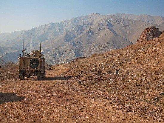 Талибы разрешили провести вакцинацию на подконтрольных территориях