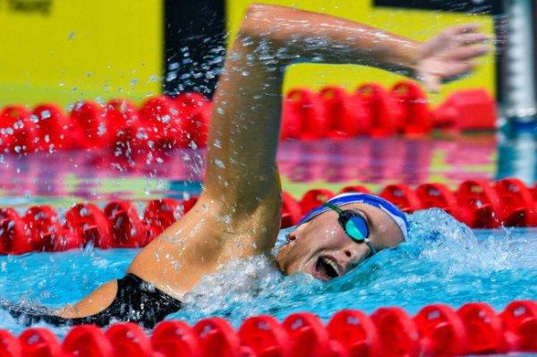 CAS допустил российских пловцов Кудашева и Андрусенко к Олимпиаде