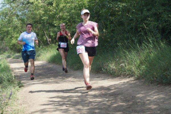 В России набирают популярность клубные чемпионаты по бегу
