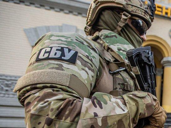 Напавшими на украинских пограничников «диверсантами» оказались пьяные СБУшники