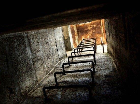 В Ленобласти рассказали подробности о секретной подземной тюрьме