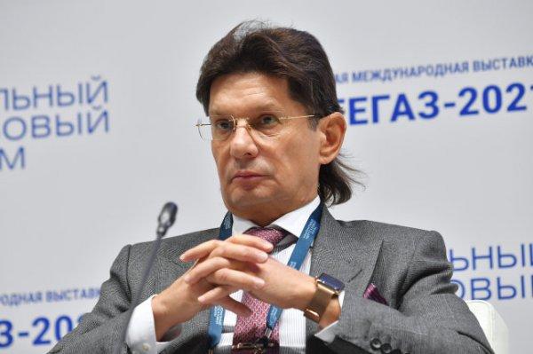 Федун: Клубам из топ-6 РПЛ средний легионер обходится в миллиард рублей