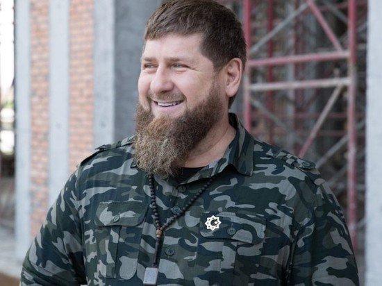 Кадыров высмеял