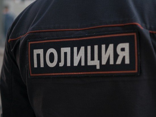В Вологодской области участковый пункт полиции открыли в строительной бытовке