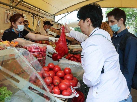 Андрей Турчак: цены на продукты нужно не только сдержать, но и снизить