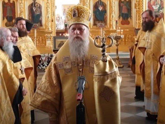 На Соловках глава монастыря обвинил вакцину в генной модификации людей