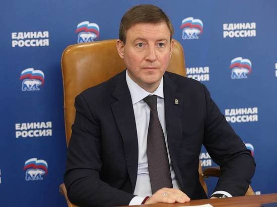 Андрей Турчак: