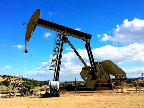 Договор ОПЕК+ вызвал резкое падение нефтяных цен