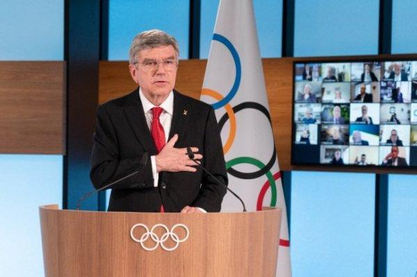 Признание президента МОК: Игры могли развалиться на кусочки
