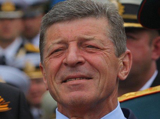 Козак заявил, что вступление в НАТО является правом Украины