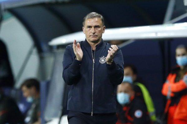 СМИ: Кунц - основной кандидат на пост тренера сборной России по футболу