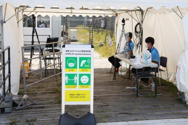 На Олимпиаде в Токио выявлены еще 10 заболевших коронавирусом