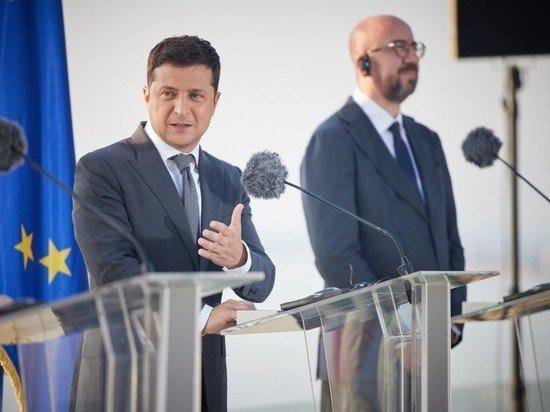 Команда президента Украины обратилась к Китаю из-за «Северного потока - 2»