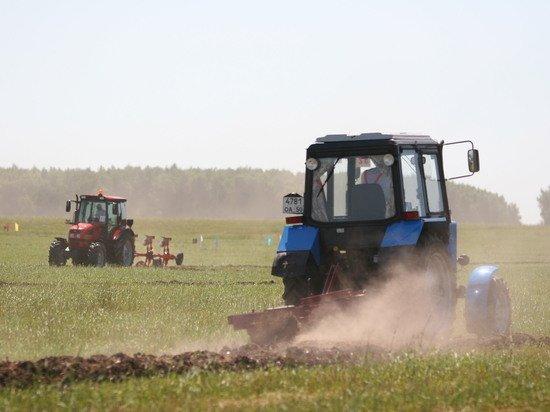 Поддержка фермеров и развитие сельхозтерриторий- основные направления народной программы «Единой России»