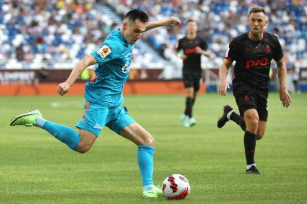 В пятницу стартует Российская футбольная премьер-лига