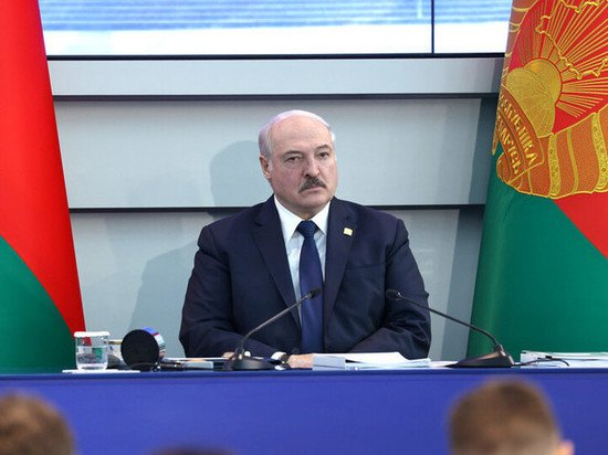 Лукашенко не исключил, что Европа спровоцирует третью мировую войну