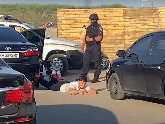 Украинец спровоцировал задержание 80 чеченцев на свадьбе под Одессой
