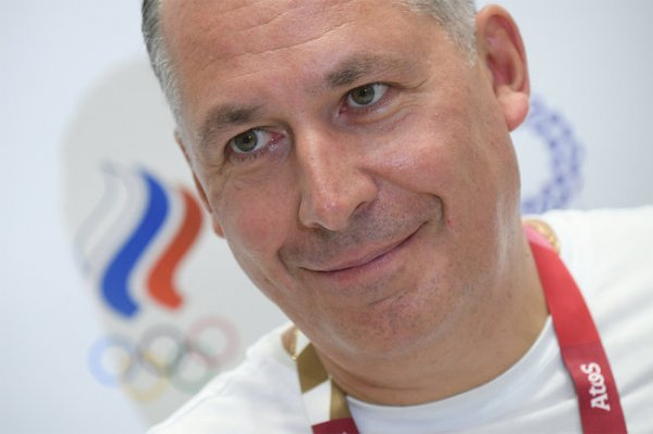 Президент ОКР рассказал о размещении спортсменов в Олимпийской деревне