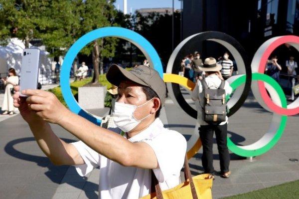 Пока лишь трое спортсменов отстранены от участия в Играх из-за коронавируса