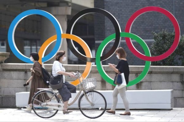 На открытии Олимпиады в Токио будут присутствовать всего 950 ВИПов