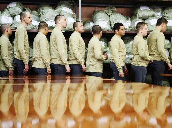 Военный психолог дал советы девушкам новобранцев