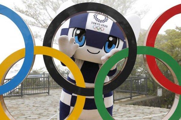 Церемония открытия Олимпийских игр в Токио. Онлайн-трансляция