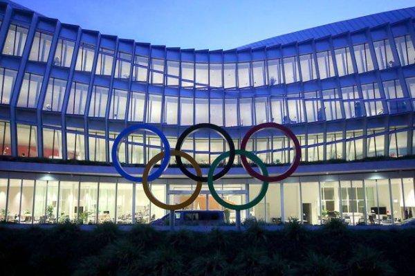 На сайте Олимпийских игр в Токио отделили Крым от Украины
