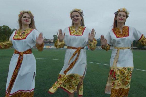 Приморцы записали частушки для поддержки россиян на олимпиаде