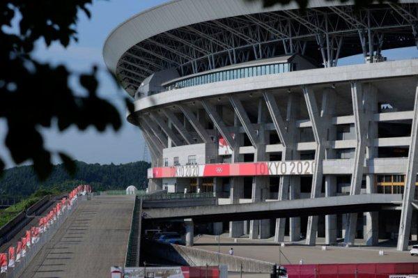 Перенос токийской Олимпиады на год обошелся в два миллиарда долларов