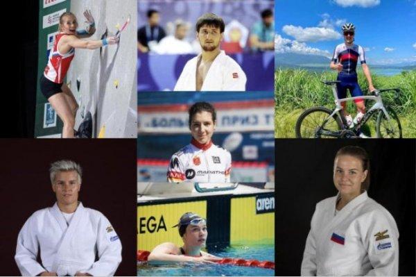 Тюменский губернатор верит в победы спортсменов-земляков на Играх в Токио