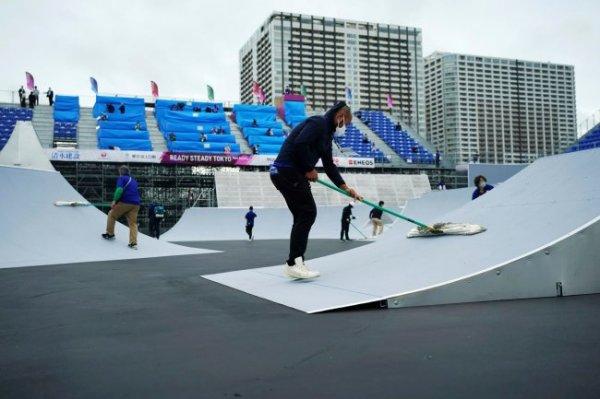 Лукашенко направил приветствие делегации Беларуси на Олимпиаде в Токио